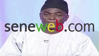 Le témoignage de Becaye Mbaye sur Sidy Lamine Niasse