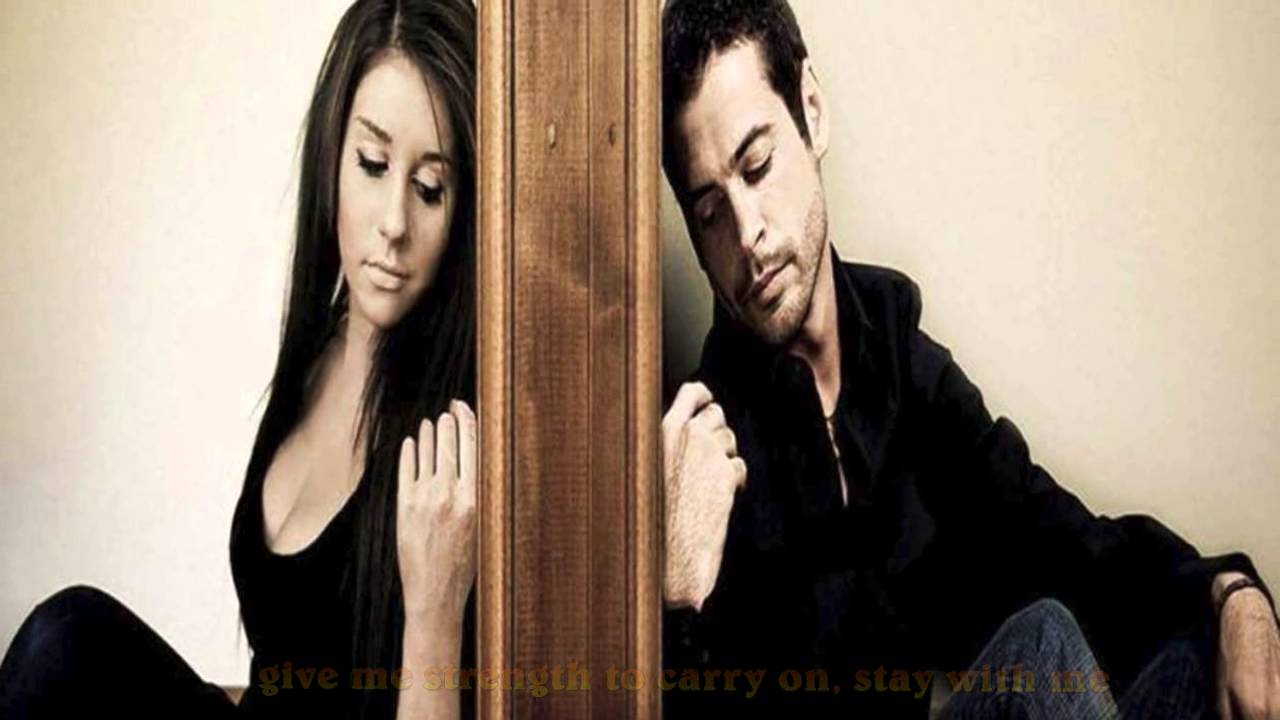 Goran Karan-Stay With Me (lyrics)