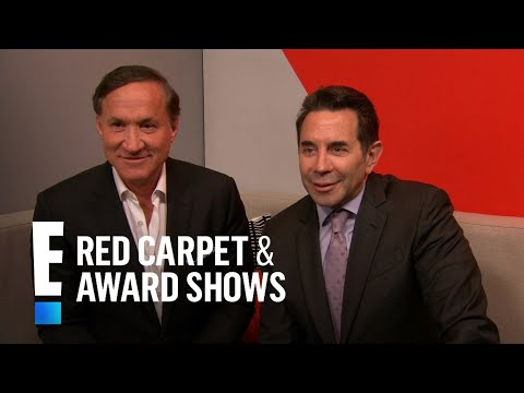 Dr. Paul Nassif Loses Weight and Gets a New Girlfriend | E! Live from the Red Carpet