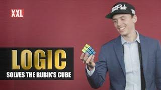Can Logic Solve a Rubik's Cube in Under a Minute?