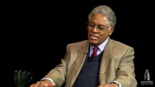 Dr. Sowell  on Millennials & Socialism