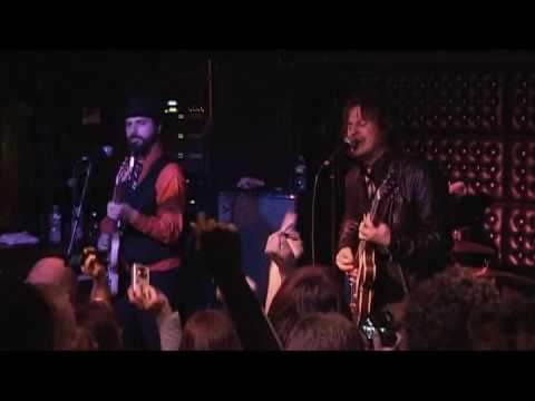 Louis XIV Live@The Casbah Part 1