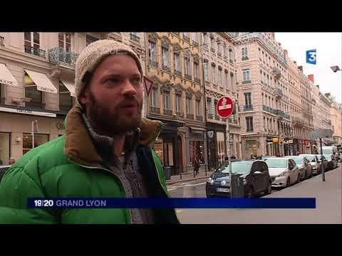 Lyon : les PV sont désormais dématérialisés