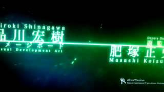 Owari no Seraph Trailer 2015 ITA
