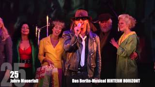 "HINTERM HORIZONT ""Seid willkommen in Berlin"""