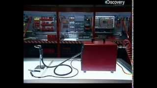 видео Принцип работы и оборудование для плазменной сварки