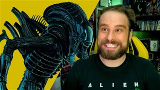 The Mixed Legacy Of The ALIEN Franchise