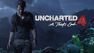 UNCHARTED 4  A Thief s End - PSX 2015 Trailer - CUT SCENE