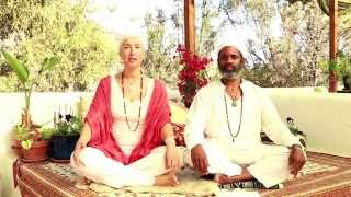 Ong Namo Guru Dev Namo: Kundalini  Meditation To Bless Yourself