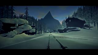 The Long Dark Trailer (Unofficial)