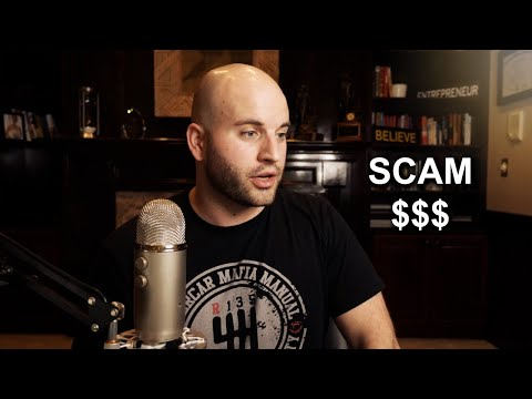 INTERNET MILLIONAIRE - Is Making Money Online Just A Scam?