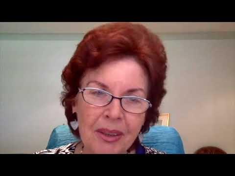 Navigating the Great Transition—Susannah Benson, Earth Climate Dreams Symposium