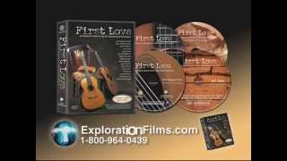 First Love - A Historic Gathering of Jesus Music Pioneers