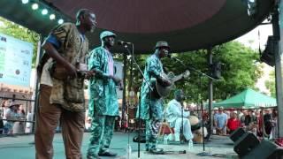 Mamadou Kelly - Fissa Maiga