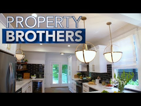 Property Brothers' Approved Trends