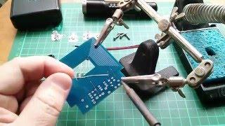 Electronic Kit Build: $5 Metal Detector Treasure Locator