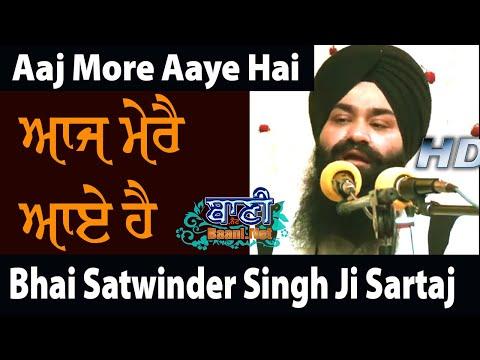 Aaj-More-Aaye-Hain-Bhai-Satwinder-Singh-Ji-Sartaj-Delhi-Wale-Ghaziabad-30-Nov-2020