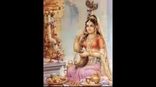 Eri Main Toh Prem Diwani ... (Meera bhajan)