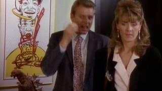 Кувалда / Sledge Hammer! (2 сезон: 16 серия)