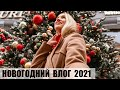 НОВОГОДНИЙ ВЛОГ: НЕДЕЛЯ СО МНОЙ | ВМЕСТЕ ГОТОВИМ,ХОДИМ ПО МАГАЗИНАМ, ВСТРЕЧАЕМ 2021 | AlenaPetukhova