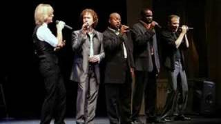 Watch Rockapella Lets Get Away From It All video