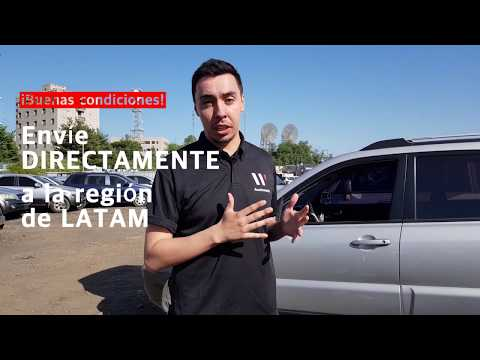 [Auction Preview / Español] 2005 Kia Sportage Review