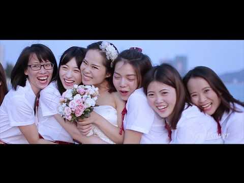 HuiZhou wedding of YiYang and YangLing