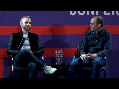 ESCAPE Conference 2019: Observability in the era of Deep Systems - Spoons, Lightstep & Thomas Millar