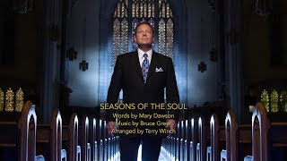 SONGS OF THE CROSS - Seasons of the Soul