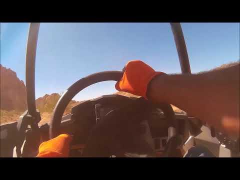 Adrenaline ATV Las Vegas