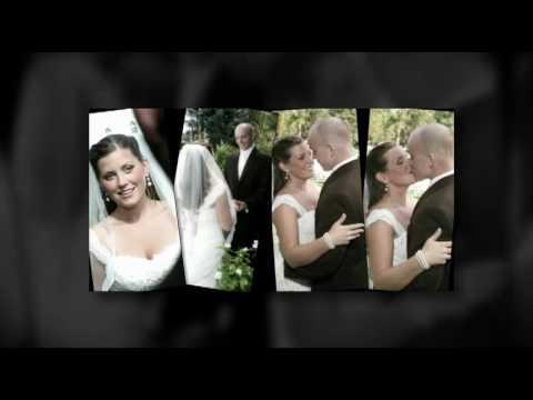 Wedding Album (Magazine style) Sample - Dual Volume - YouTube