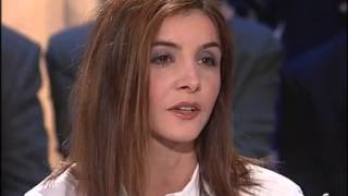 Baixar Interview Clotilde Courau - Archive INA