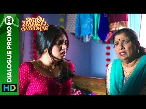 Dialogue Promo 21 | Sugandha's groom is...