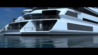 Laraki Yacht
