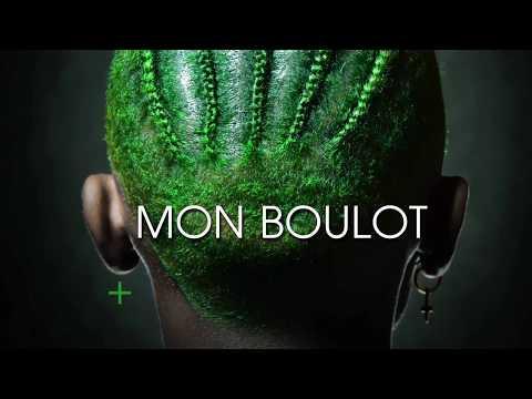 Innoss'B - Mon boulot (Official Audio Extrait Plus)