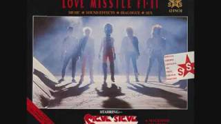 Love Missile F1 -11 extended version - Sigue Sigue Sputnik