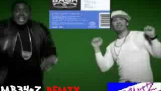 Baby Bash feat. Sean Kingston - What Is It (MB34tZ Remix)