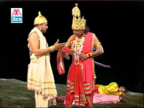 Chakva Chakvi Sune Bolte Harayani Ragni Kissa Anjana Pawan Sung By Raj Kishan Agwanpuria,
