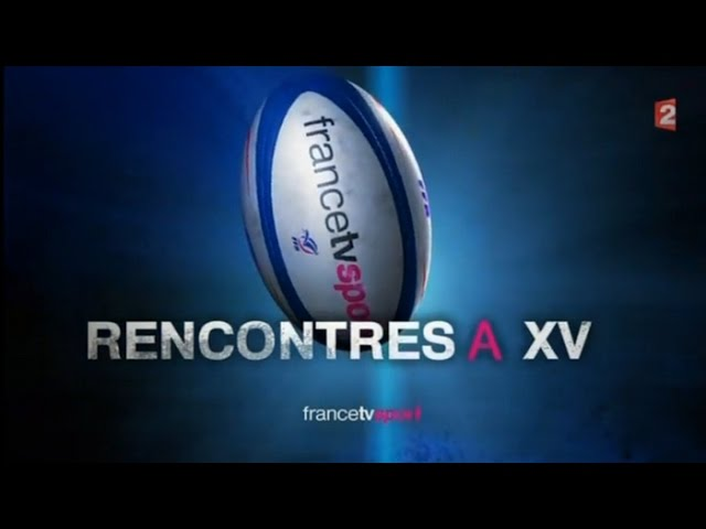 Billetterie officielle rugby