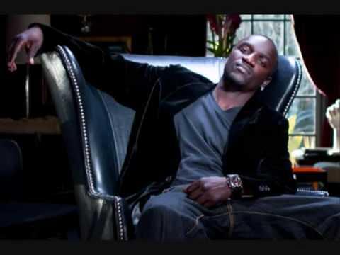 Akon  No More You  New Music of Akon 2010