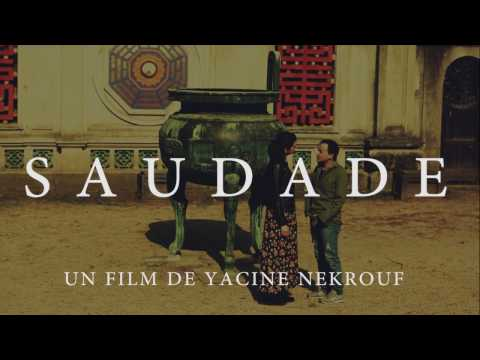 SAUDADE- BANDE ANNONCE
