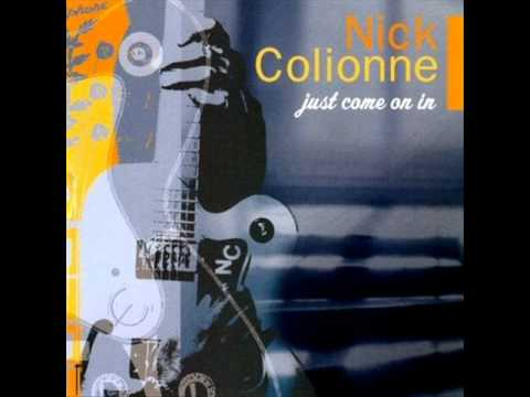 High Flyin' - Nick Colionne