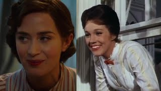 Where the Stars of 'Mary Poppins' Are Today