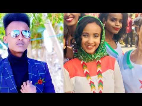 Maslax yare hees cusub hablaheena bilan 2019 new Somali music thumbnail