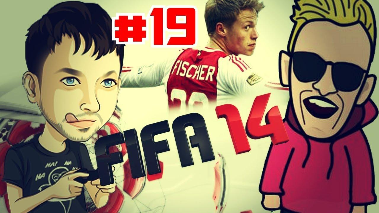 fifa 14 spelen gratis