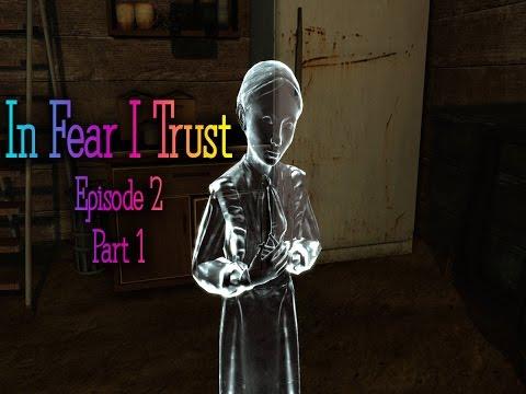 SCHOOL OF GHOSTS | In Fear I Trust Episode 2 - Last Desk | Part 1 |