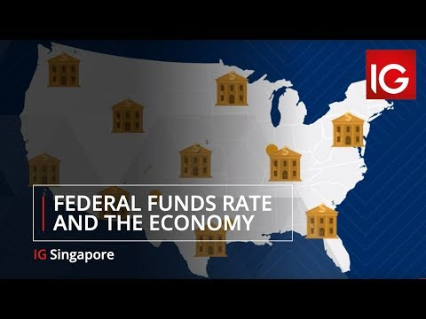 How Does The Federal Funds Rate Affect The Global Economy? | IG Singapore