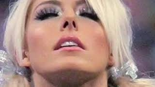 Alexa bliss Fap tribute