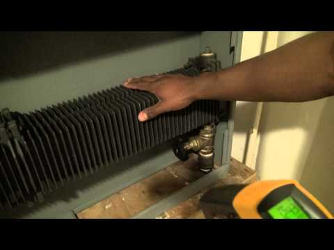 Can Low Pressure Steam Heat Up A Cast Iron Radiator Faster Then High Pressure Steam