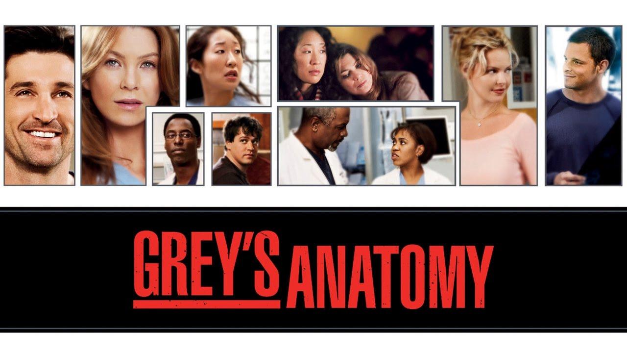 greys anatomy deutsch
